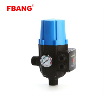 Suitable price automatic water pump controller for sale