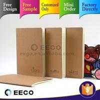 Cheap bulk sale A5 size paper cover school notebook