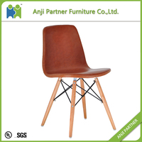Cheap transparent functional chair for dining room(Nangka)