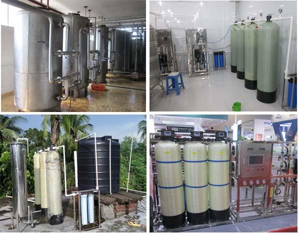 China lowest price water treatment filter media anthracite for sale