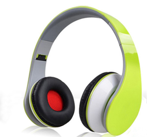 Popular DJ cheap overhead headphones with super bass quality