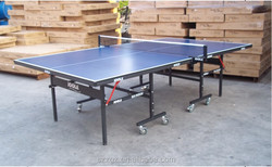 Double Star Indoor Table Tennis table