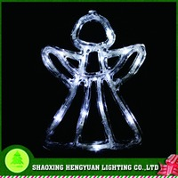 LED Outdoor IP44 Fairy Christmas Motif