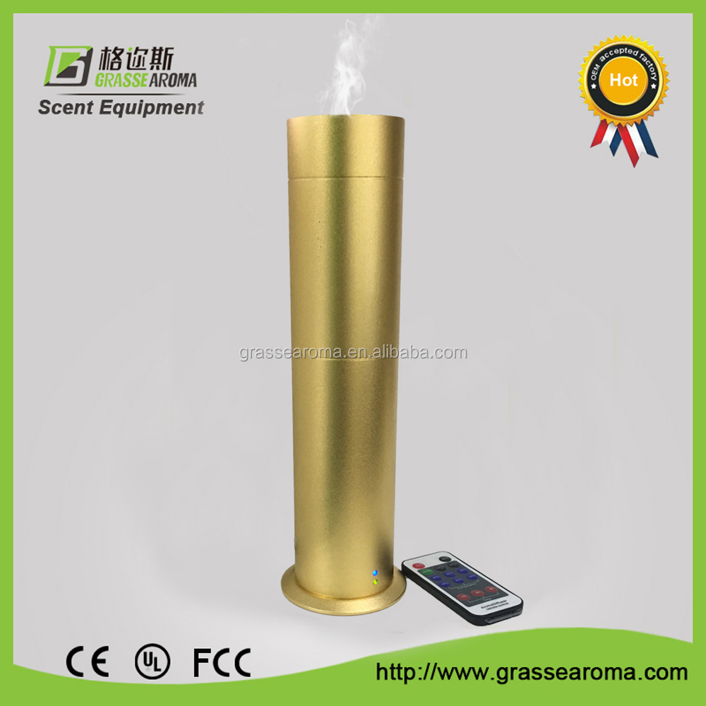 Strong Atomization Fragrance Oil Scent Machine,Aroma System,Scent Marketing
