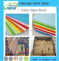 A4 colored copy paper