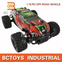 1:16 RC off-road vehicle rc car 4wd monster truck toy car super power