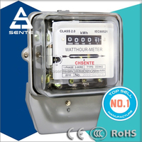 DD862 single-phase secure energy meters ltd