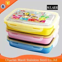 Low Price Top Sale For Kids Storage Hot New Lunch Box