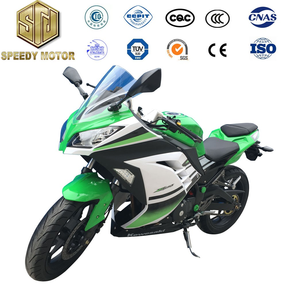 2016 hot sale Good quality 150cc/200cc/250cc/300cc 4 stroke water-cooling racing motorcycle