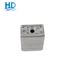 Various Material CNC Machinery Stamping Motor Spare Part