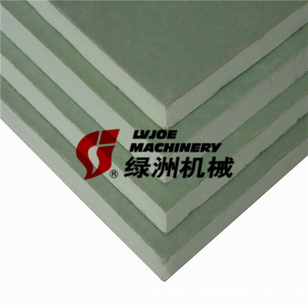 waterproof fireproof partition walls drywall gypsum board price