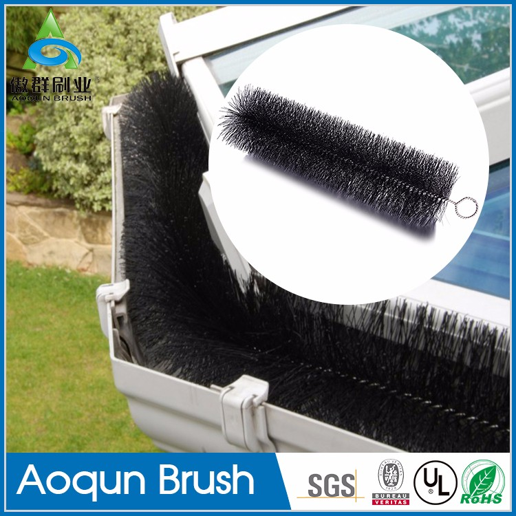 Horse Hair Gutter Cleaning Brush Gutter Cleaning Tools