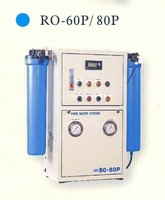 PURE WATER SYSTEM RO-60P