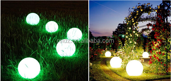IR Wireless Battery Operated wedding Under Table light wedding decoration