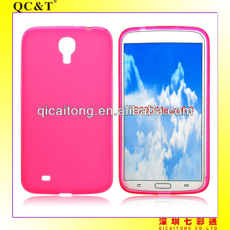 cellphone tpu puding case for Sumsung Galaxy Mega 6.3 /I9200