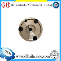 CNC machining service chemical process machinery chrome components china auto accessories