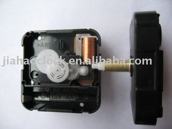 High quality quartz clock movement JH1668SA-23