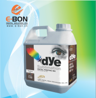 Dye sublimation ink for Epson head