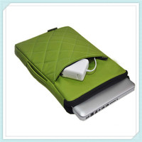 Nylon tablet pc bag for men