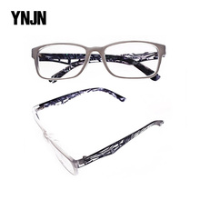 Cheap wholesale custom logo brand your own with anti radiation lenses PC german eyeglass frames