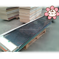 HPL compact laminated table top