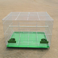 wholesale metal breeding bird cage,parrot cage