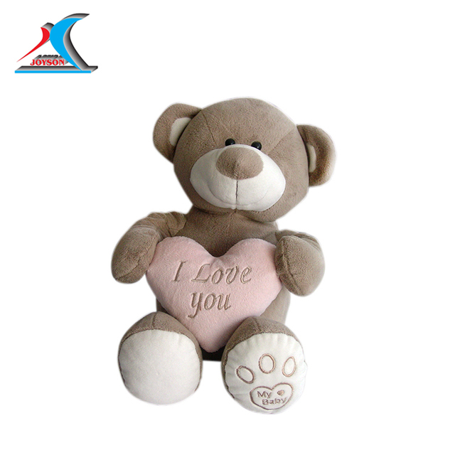Wholesale Pretty Girl Gift Totoro Plush Giant Custom Large Teddy Bear