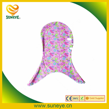 face gini nice anti uv custom silicone swim cap waterproof swimming hats