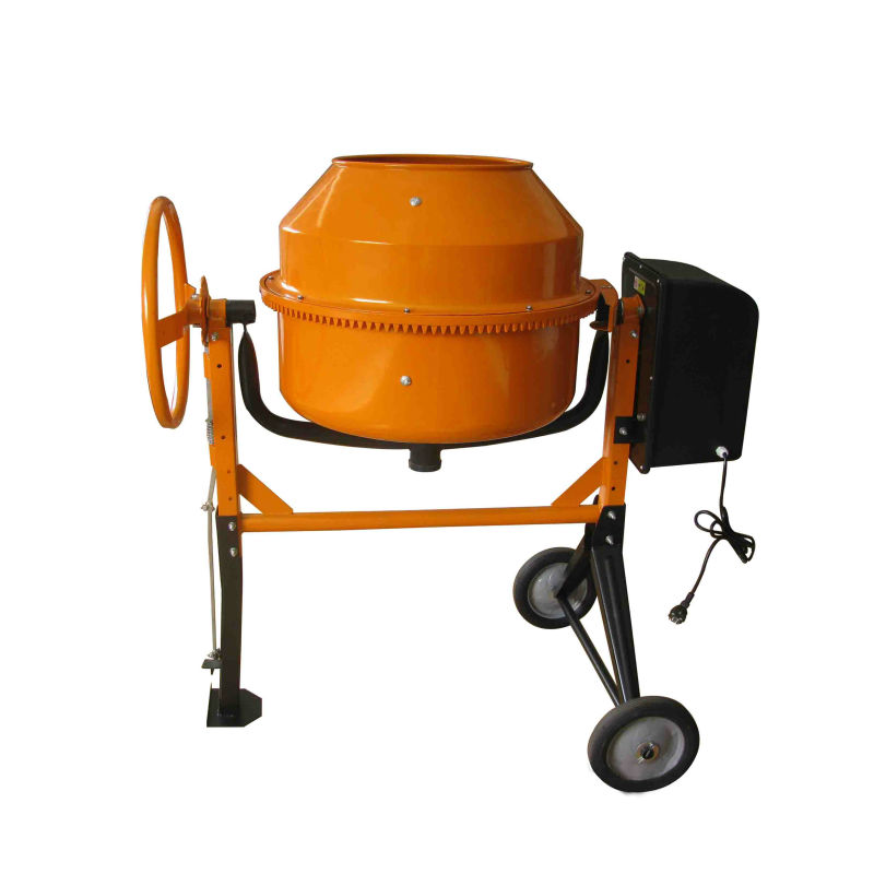 china motor mixer electric portable min concrete mixer cement mixer