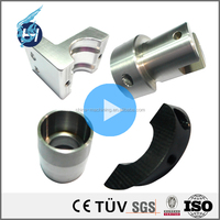 cnc stainless steel machining product/machine metal spinning