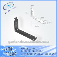 stainless steel bracket for lift chair