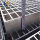 multifunctional metal grating drain catwalk