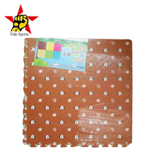 Hot product custom printed eva foam mat pvc baby play mat