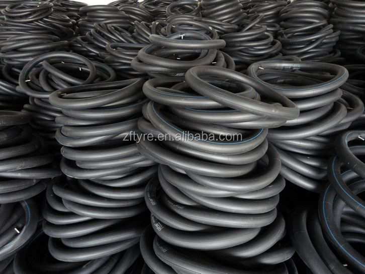 Natural Inner tube for motorcycle