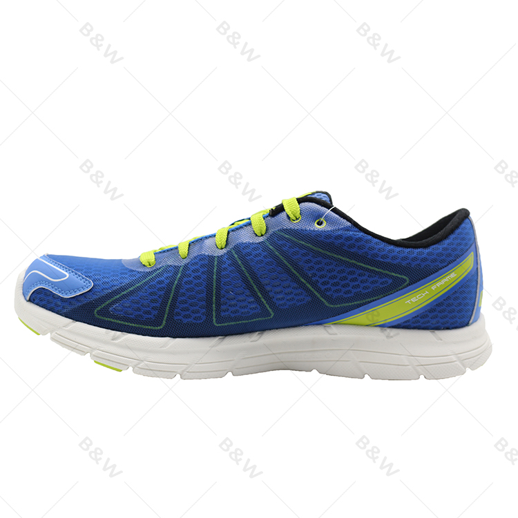 Low MQQ Fast delivery oem sport shoes men