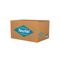 shipping and packaging use durable corrugated board export carton box