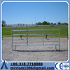 heavy duty hot dipped galvanized corral panels /metal livestock farm fence for cattle sheep or horse