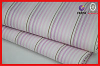 100 cotton yarn dyed fabric yarn dyed stripe fabric