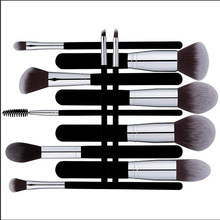 Beauty Makeup <strong>Brushes</strong> Professional Premium Makeup Cosmetics Free Sample Makeup <strong>Brush</strong> Set Foundation Liquid Cream Blending <strong>Brush</strong>