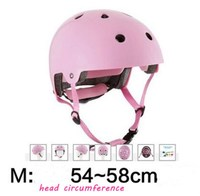 New products on china market cheap skate EPS kids helmet with light