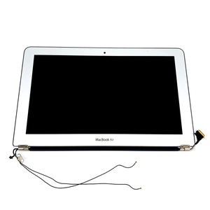 Brand New Original Mid 2012 Early 2015 Complete LCD Assembly For Apple Macbook Air 11'' A1465 Full Screen Panel Monitor