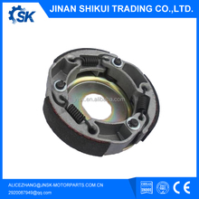 high quality and high performance motorcycle clutch set gy6 dio made in China