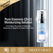 Whitening Refreshing Replenishing Face Soothe Dry Skin Serum Essence