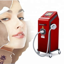 Multifunction laser anti aging wrinkle hair removal beauty facial machine & appliances
