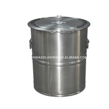 China Supplier Stainless Steel Ice Cream Bucket