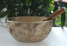 Himalayan singing bowls for Buddhism