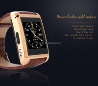2015 New Smart Watch F8 Smartwatch for android phone reloj inteligente Mp3/Mp4 player Camera Wechat Facebook Android Watch