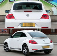 Trunk Spoiler Fit For VW New Beetle 2012UP V002F