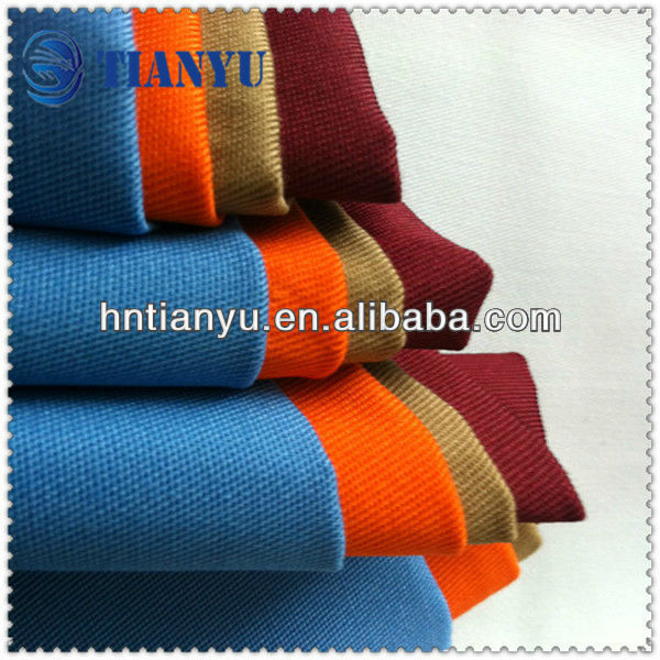 high quality 100% cotton fabric for clothing / garment / overall