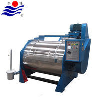 big capacity industrial washing machine widely used in garment factories